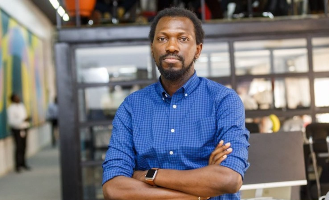 Flutterwave partners with Discover Financial Services: Targets the acquisition of over 270 million new customers - Startup Lagos
