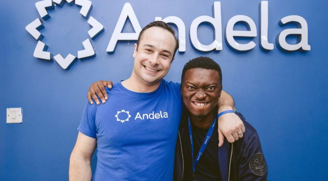 Andela, now valued at $1.5 billion with over $200 million in Series E funding - Startup Lagos