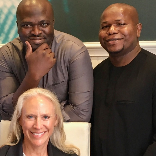 Top VC firms investing in Africa - Startup Lagos