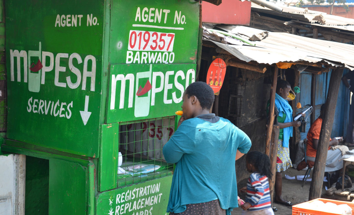 How Kenya is leading the mobile payments market in Africa - Startup Lagos